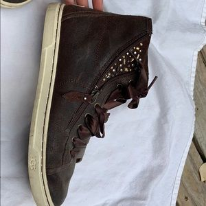 Ugg High top sneakers
